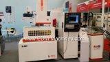Máquina del corte del alambre del control del CNC del eje del alto rendimiento 5