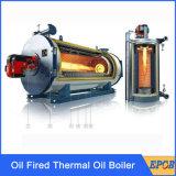 Öl-/Gas-Dampfkessel mit CER Asme Bescheinigung