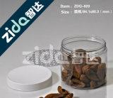 Ambiental de aluminio durable tapón de rosca de plástico puede Pet Jerry