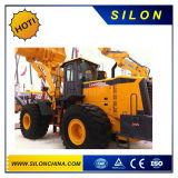 China Xcm Vervangstukken 9000kg en de Lader van het Wiel (LW900K)