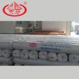 Membrana impermeável do PVC com a punctura da raiz resistente