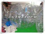 Bola inflable clara de la burbuja del PVC del precio barato