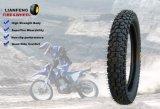 Motorrad-Reifen-schlauchloser Gummireifen (3.00-18, 3.00-17)