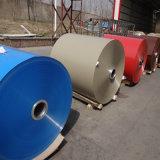 Bobine preverniciate dell'alluminio del rivestimento di PVDF