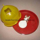 Automatischer Plastikgeflügel-Huhn-Trinker