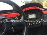 Epa- Certificaat Groene Camo 600cc UTV