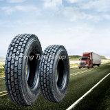高品質の放射状のトラックのタイヤ(10.00R20)