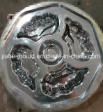 Melamin-Tafelgeschirr-Form für Melamin-Frucht-Kasten