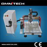 CNCのルーター4040を広告している中国の製造者