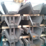 Pile formée à froid de tôle d'acier de section de Web (SY295 SY390)