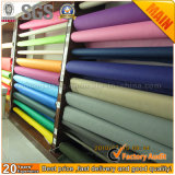 Tela de materia textil no tejida biodegradable de los PP Spunbond