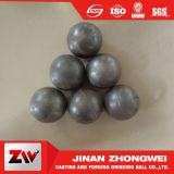 bola de acero de pulido de 20-150m m para el molino de bola