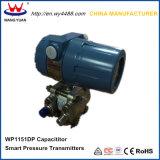 Preços pneumáticos do transmissor de pressão diferencial
