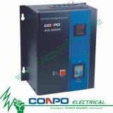 AVS-500va/1000va/1500va/2000va/3000va/5000va/8000va/10000va (Aan de muur bevestigd) relais-Type Automatisch Voltage Regulator/Stabilizer