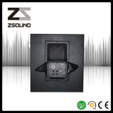 Zsound La110p doble 15 pulgadas Mini autoalimentado PA Subwoofer