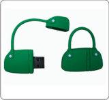 De Aandrijving van de Flits van de Vorm USB van de zak (PZM1029)