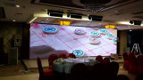 Atacado P4 Full Color Indoor LED Video Wall