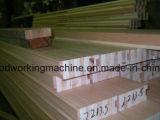 Machine de jointure de panneau à haute fréquence pour le travail du bois