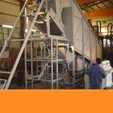 Inceneratore residuo ambientale - Hs650 per residui industriali, rifiuti viventi, spreco dell'ospedale
