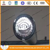 3/0 câble à un noyau de picovolte d'isolation du conducteur XLPE d'alliage d'aluminium