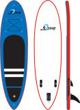 Board Paddle Surfing Boards, Customized Size & Color 높은 쪽으로 녹색 Inflatable Sup Stand