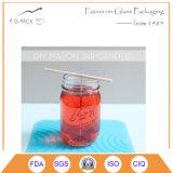 Glasöl-Lampen-Gläser mit Griff