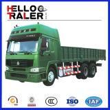 Sinotruk 6X4 336HP 40ton Heavy Cargo Truck