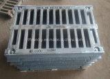 Râpages malléables de fossé de fer de fonte d'En1433 D400