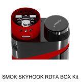 Rectángulo electrónico de Smok Skyhook Rdta del cigarrillo de la solución feliz