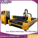 Faser-Laser-Ausschnitt-Maschine 2016 Jahrjinan-Ruijie 750W mit Raycus Generator