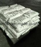 Le bicarbonate de soude caustique utilisé font le papier