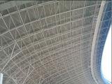 Estructura de acero galvanizada para la piscina (SSW-008)