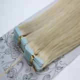 As micro extensões as mais de alta qualidade do cabelo da fita