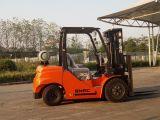 Snsc 일본 닛산 엔진을%s 가진 새로운 3 톤 가솔린 LGP 포크리프트