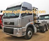 Caminhão novo do trator da tonelada de FAW J5p 60-80
