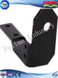 Peças de carimbo de fabricação de cerâmica de chapa metálica de folha de fábrica (FLM-LC-009)
