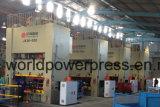 600ton Close Type Progressive Die Press avec Movable Table