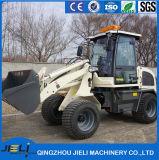 Jieli Rad-Ladevorrichtung Zl08 mit Cer-China-Fabrik direkt
