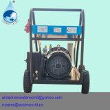 Hochdruckreinigungsmittel-kaltes Wasser-industrielle Waschmaschine