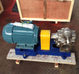 Öl-Pumpe des Edelstahl-KCB200