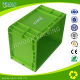 Contenitore materiale dell'Ue del contenitore dei pp con il supporto di Kanban