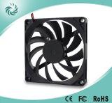 Ventilateur de C.C de qualité pour le produit 80X10mm d'air