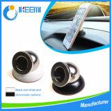 Sostenedor magnético del teléfono del coche de la rotación de 360 grados para el teléfono móvil