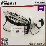 24dBm 1000m2 Dcs 1800MHz Répéteur de signal de téléphone cellulaire avec 3 interface