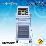 Hifu Skin Rejuvenation / Hifu Ultrasound Therapy Machine Face Lift