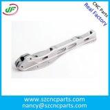 Kundenspezifische hohe Präzision CNC-maschinell bearbeitenbefestigungsteil-Teile für den Verbraucher elektronisch