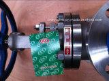 "Ss316 2 1/2 "" 150lb Globe Valve (J41W-150LB-DN65)"