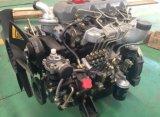 Rolo Vibratory do cilindro do dobro do preço de fábrica de 6 toneladas (YZ6C)