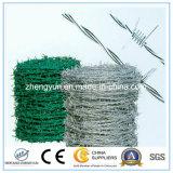 I materiali da costruzione galvanizzano il peso del filo