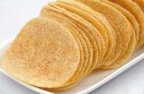 Halbautomatische Kartoffelchips, die Maschinen-Kartoffel-Pommes-Fritesscherblock-Maschine herstellen